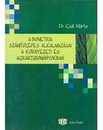 A biometria számítógépes alkalmazásai a környezeti és agrártudományban