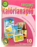 Biopont Kalórianapló 2003-04