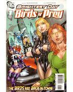 Birds of Prey 1.