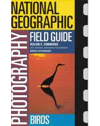 Pohotgraphy Field Guide Birds
