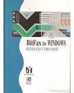 BitFax for Windows 2.0
