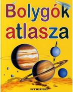 Bolygók atlasza