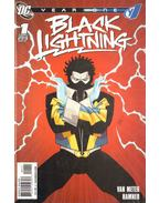 Black Lightning: Year One 1.