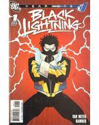 Black Lightning: Year One 1.