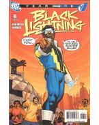 Black Lightning: Year One 6.