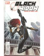 Black Widow No. 2