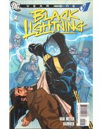 Black Lightning: Year One 2.