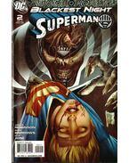 Blackest Night: Superman 2.