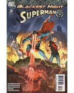 Blackest Night: Superman 3.