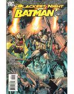 Blackest Night: Batman 2.