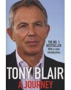 A Journey - Blair, Tony