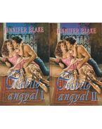 Csábító angyal I-II. kötet - JENNIFER BLAKE