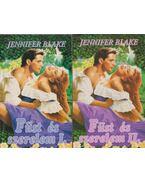 Füst és szerelem I-II. - JENNIFER BLAKE