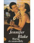 Harag és szenvedély - JENNIFER BLAKE