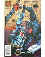 Bloodshot Vol. 1 No. 35