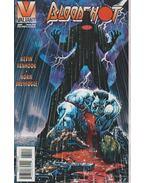 Bloodshot Vol. 1. No. 34.
