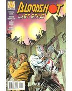 Bloodshot Last Stand Vol. 1