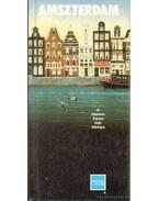 Amszterdam - Blyth, Derek
