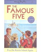 The Famous Five - Five On Kirrin Island Again - Blyton, Enid
