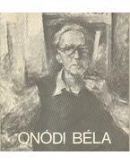 Onódi Béla kiállítása - Bodnár Éva