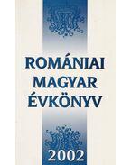 Romániai Magyar Évkönyv 2002 - Bodó Barna