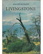 Livingstone - Bodoky Richárd