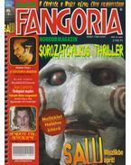 Magyar Fangoria 2004. III. szám - Body Géza (szerk.)
