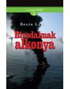 Birodalmak alkonya - Bogár László