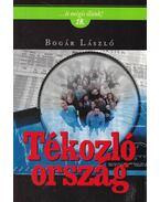 Tékozló ország - Bogár László