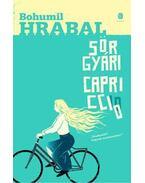 Sörgyári capriccio - Bohumil Hrabal