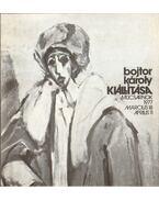 Bojtor Károly kiállítása
