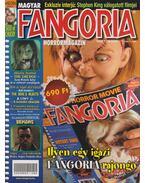 Magyar Fangoria 2005. I. szám - Böjtös Gábor