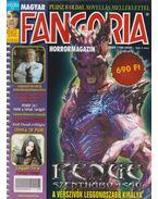 Magyar Fangoria 2005. II. szám - Böjtös Gábor