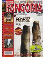 Magyar Fangoria 2005. VI. szám - Böjtös Gábor
