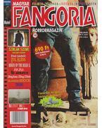 Magyar Fangoria 2006. II. szám - Böjtös Gábor