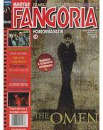Magyar Fangoria 2006. III. szám - Böjtös Gábor
