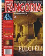 Magyar Fangoria 2006. IV. szám - Böjtös Gábor
