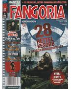 Magyar Fangoria 2007. III. szám - Böjtös Gábor