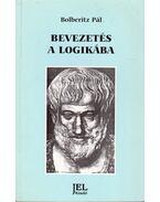 Bevezetés a logikába - Bolberitz Pál