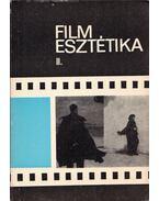Filmesztétika II. - Bölcs István