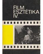 Filmesztétika IV. - Bölcs István