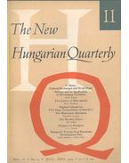 The New Hungarian Quarterly 11 - Boldizsár Iván