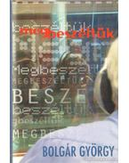 Megbeszéltük - Bolgár György
