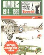 Bombers 1914-1939