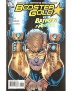 Booster Gold 11.