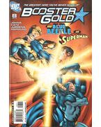 Booster Gold 8.
