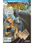 Booster Gold 21.