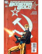Booster Gold 20.