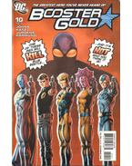 Booster Gold 10.