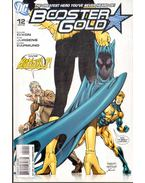 Booster Gold 12.